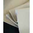 Canbera bézs szivacsos plüss tetőkárpit