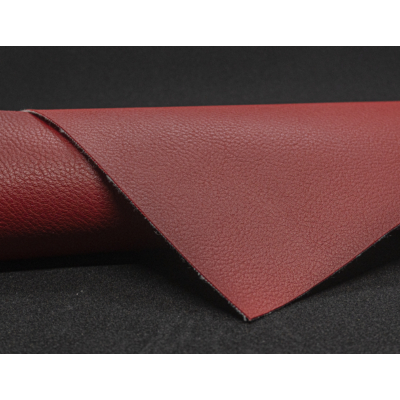 Master Plus magas kopás és UV álló jármű és bútoripari műbőr, bel- és kültéri használatra - piros