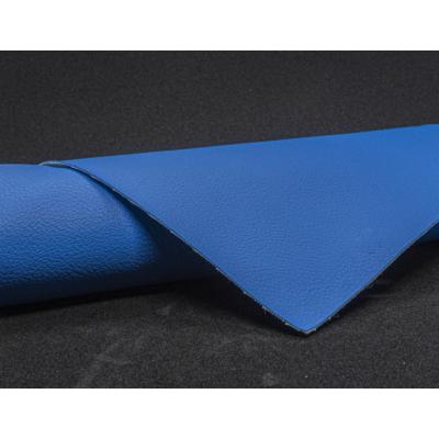 Master Plus magas kopás és UV álló jármű és bútoripari műbőr, bel- és kültéri használatra - kék