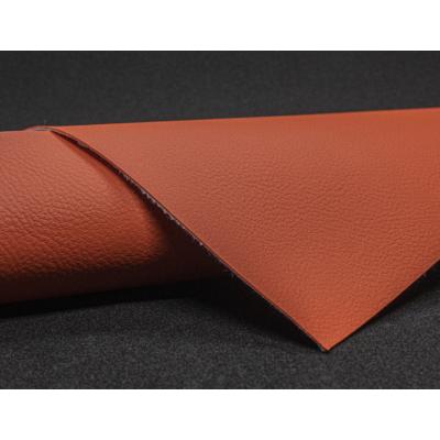 Master Plus magas kopás és UV álló jármű és bútoripari műbőr, bel- és kültéri használatra - narancssárga