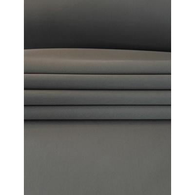 Titangrau szürke szivacsos gyöngyvászon tetőkárpit