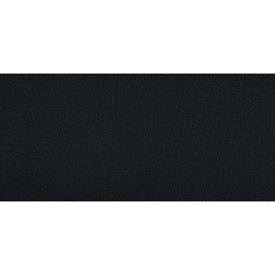 Tiffany magas kopás és UV álló bútoripari műbőr, bel- és kültéri használatra - fekete